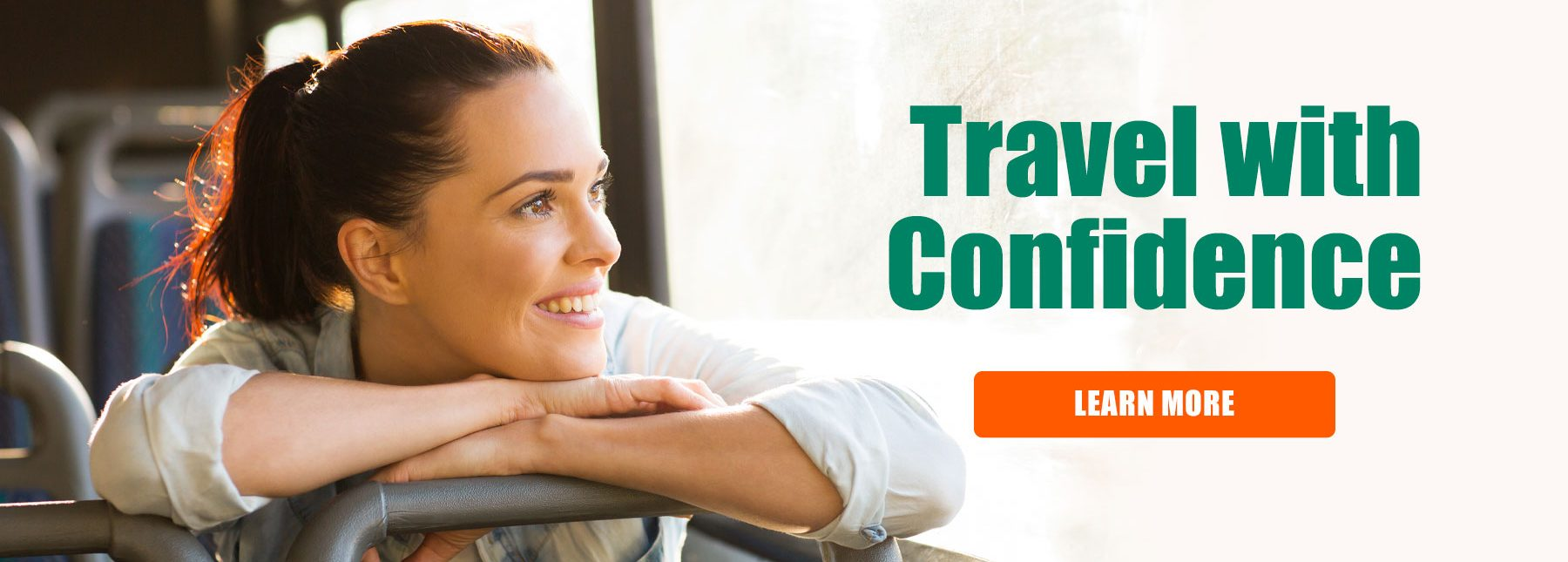 Travel With Confidence Gold 1800x745
